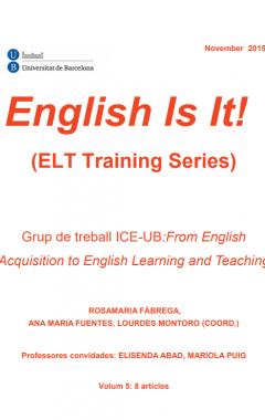 English Is It! (ELT Training Series). Vol. 5