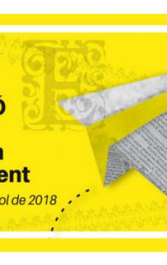 VI Jornades Educació i Arxius: La construcció del coneixement