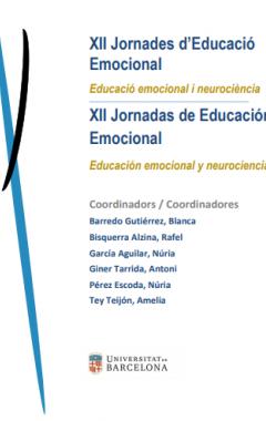 XII Jornades d'Educació Emocional. Educació emocional i neurociència