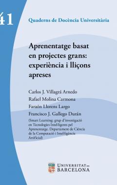 Aprenentatge basat en projectes grans: experiència i lliçons apreses