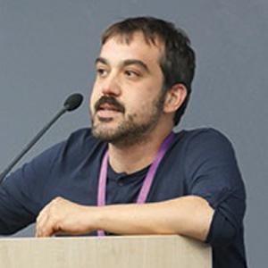 Elias Dinas. European University Institute.