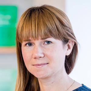 Johanna Rickne. Stockholm University.
