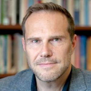 Jonathan Rodden. Stanford University.