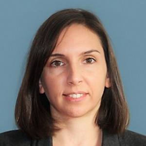 Marta Curto. Director of Economic Analysis of the Government of Catalunya.