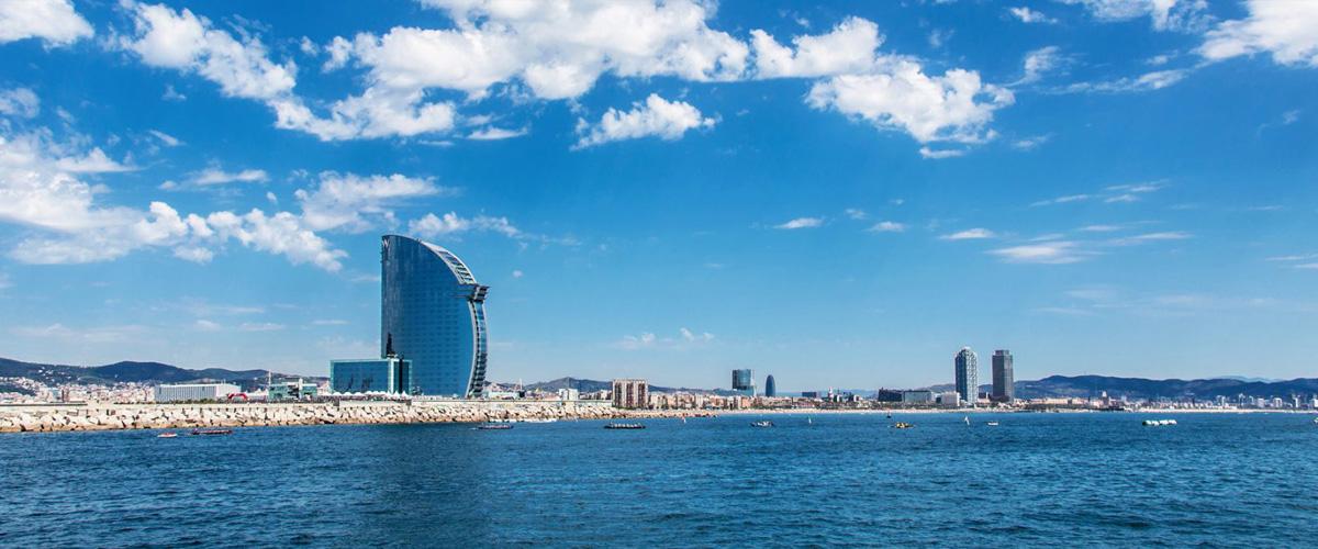 Study in Barcelona. Master in Institutions and Political Economy. Universitat de Barcelona.