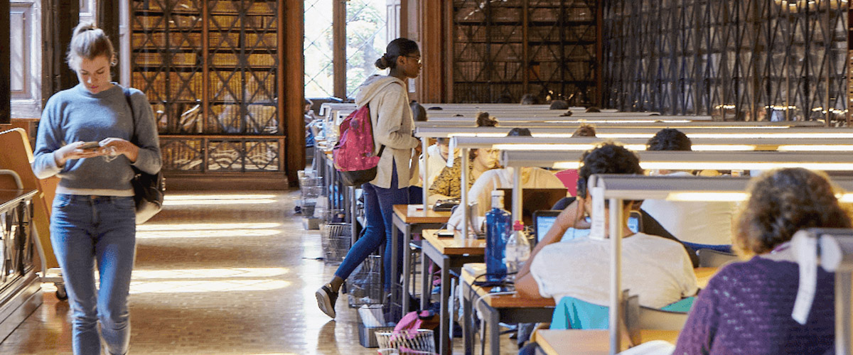 University of Barcelona. Master in Institutions and Political Economy.