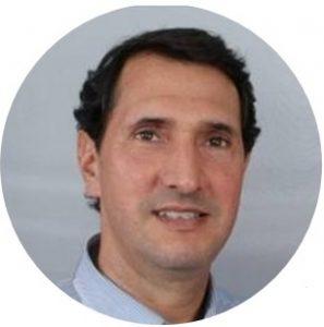 Gilberto Pinzón