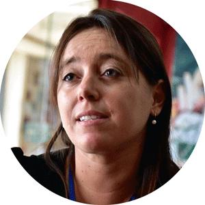 Ana Victoria Poenitz