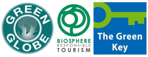 Exemples de certificació ambiental per al sector turístic