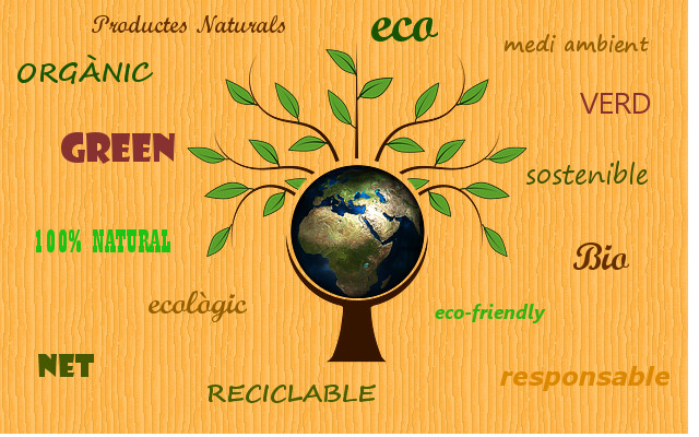 Conceptes relacionats amb el Medi Ambient