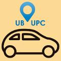 Cotxe compartit UB