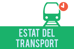 Estat del transport