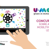 Concurs videos mobilitat sostenible UB