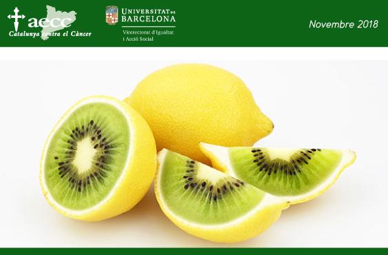 AECC, fruites