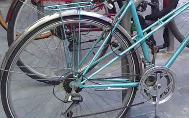 imatge d'una bicicleta