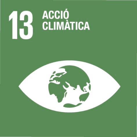 ODS 13: Acció climàtica