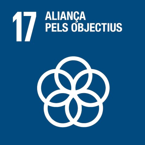 ODS 17: Aliança pels objectius