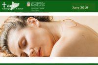 Cartell AECC Juny sobre càncer de pell