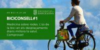 Medicina sobre rodes. L'ús de la bici en els desplaçaments diaris millora la salut. Comprovat!