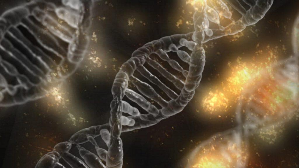DNA microscopi