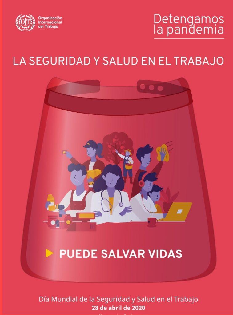 Dia de la Seguretat i la Salut al Treball 2020