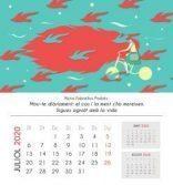 Frases calendari: Juliol