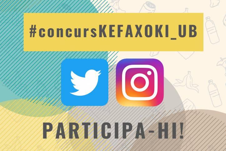 Concurs #kefaxoki UB