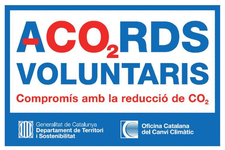 Aco2rds voluntaris