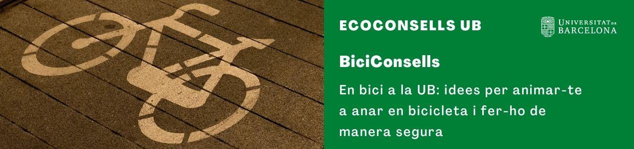 Ecoconsells Biciconsells capçalera