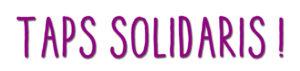 Capçalera de les notícies sobre recollides de taps solidaris per a la Fundación Noelia