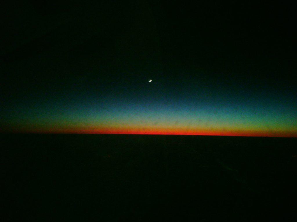 Dispersió i Lluna