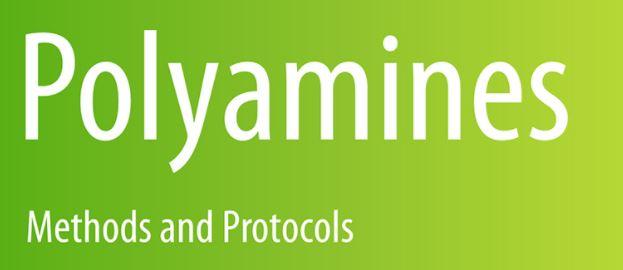 Polyamine's protocols book
