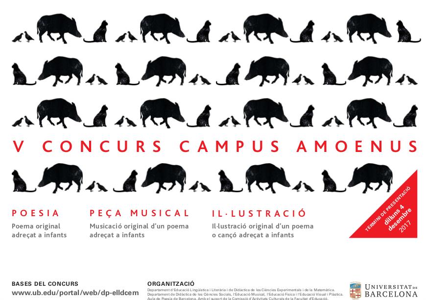 V Campus Amoenus