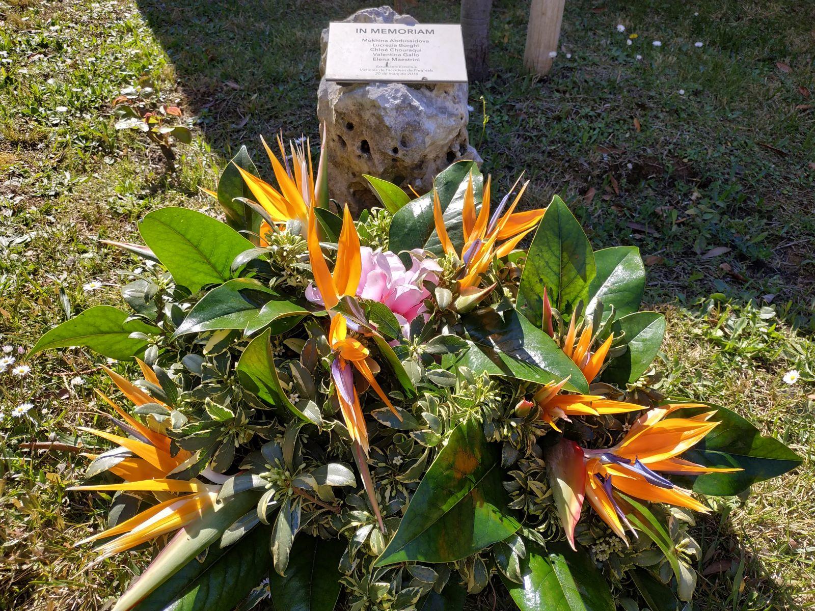 En record de les víctimes de l'accident de Freginals