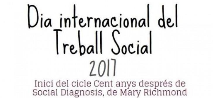 Dia Mundial Treball Social