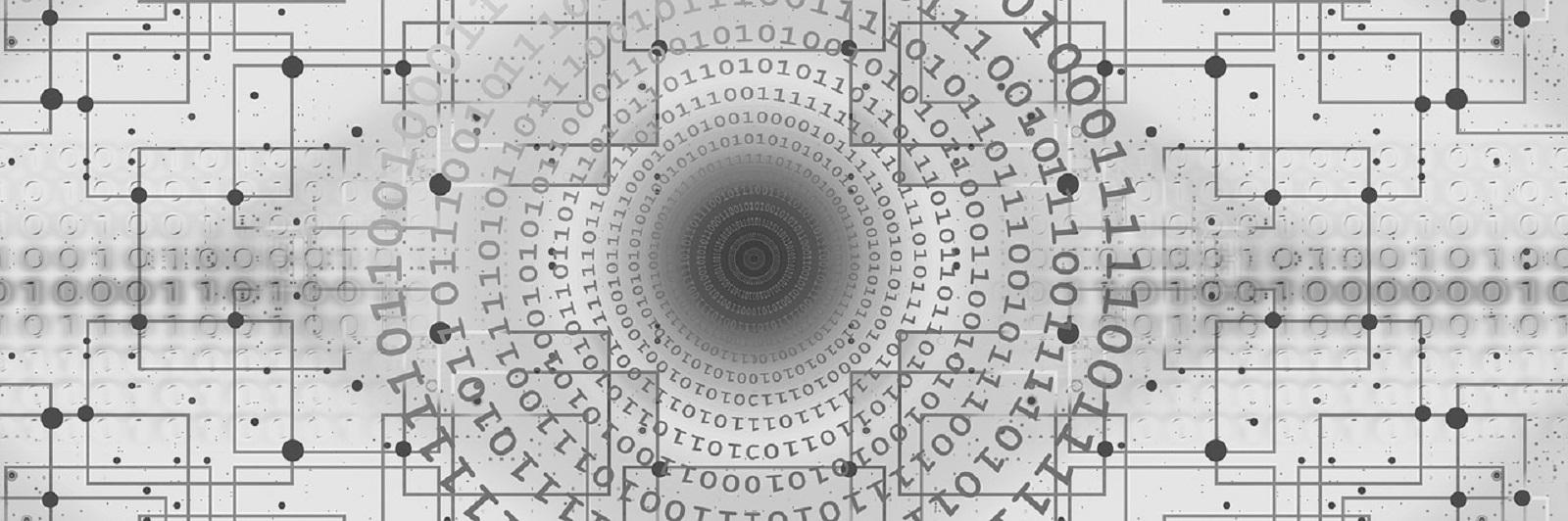Imatge representant la programació informàtica