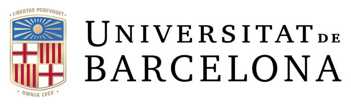 marca de la universitat de barcelona