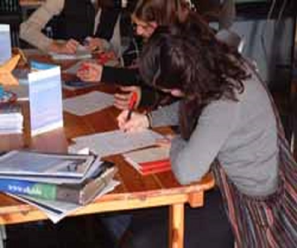 I Fòrum (curs 2006-07)