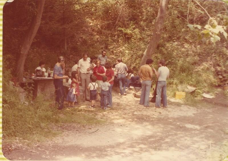 1989, 4 de juliol, Aiguafreda
