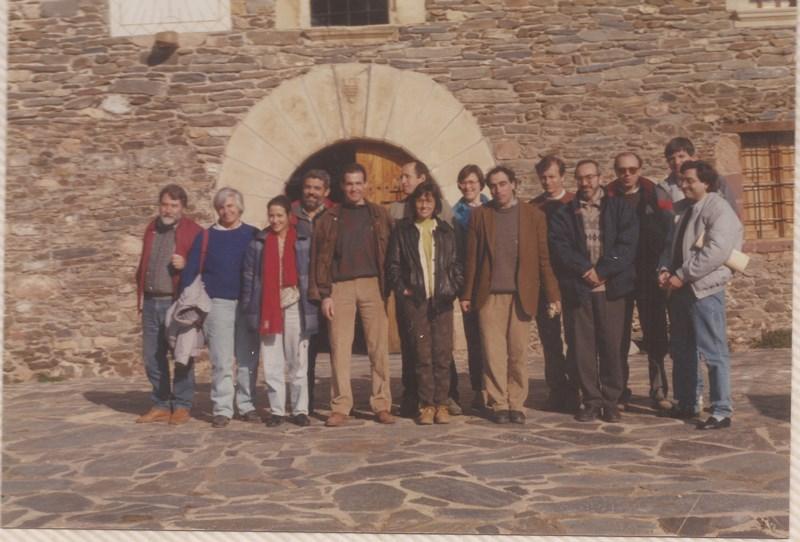 1991 Febrer, La Castanya