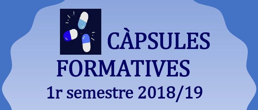càpsules formatives