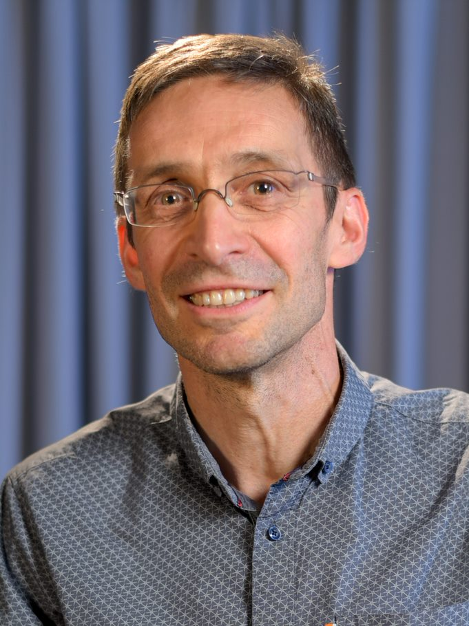 Prof. Ernest Abadal