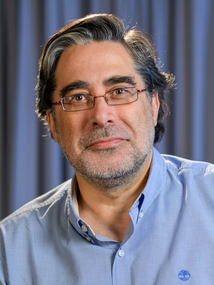 Prof. Cristóbal Urbano