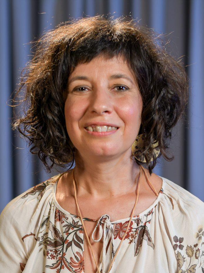 Prof. Mireia Ribera