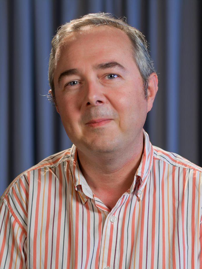 Prof. Pedro Rueda