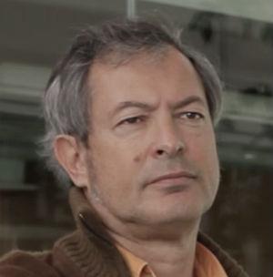 Ricardo Íscar Álvarez