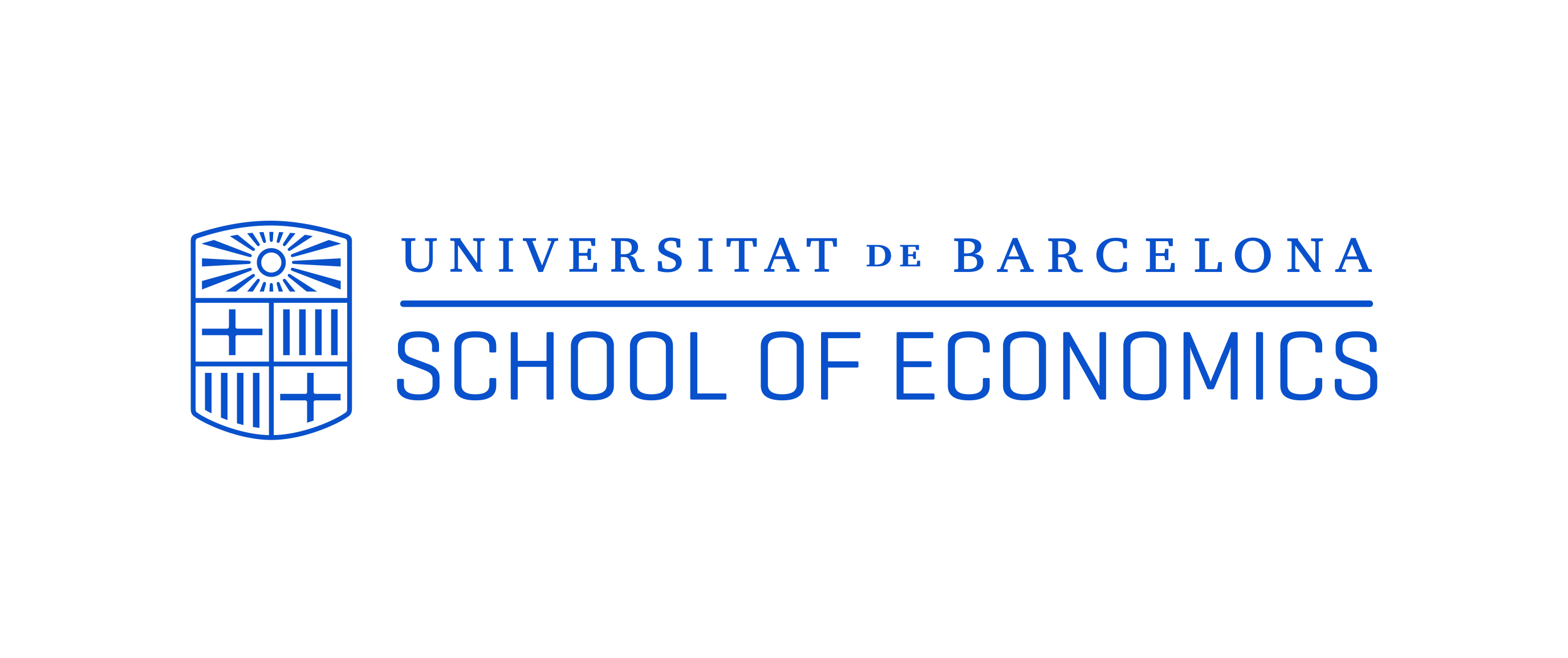 logo de School of economics