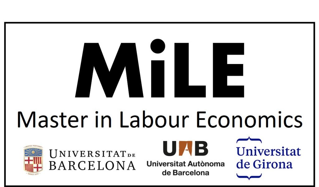 Master in Labour Economics (MiLE)