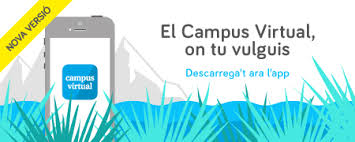 campus virtual al mòbil