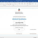 Document de Word, amb estructura i redactat fix